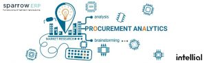 Component Sourcing Tool Sparrow ERP