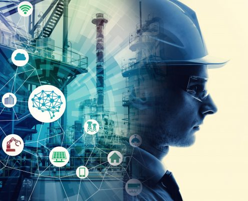 IoT and Big Data Analytics Revolutionizes Manufacturing
