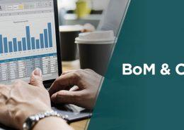 BoM & CPL Comparison Tool