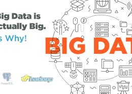 Your big data is not that big - here is why
